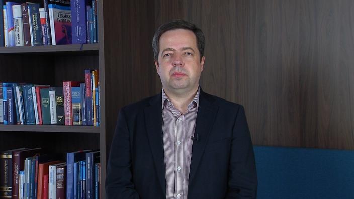 Doc. MUDr. Pavel Jansa, Ph.D.